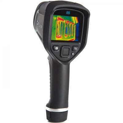 Termokamera FLIR E5 pre priemysel a stavebníctvo - 1