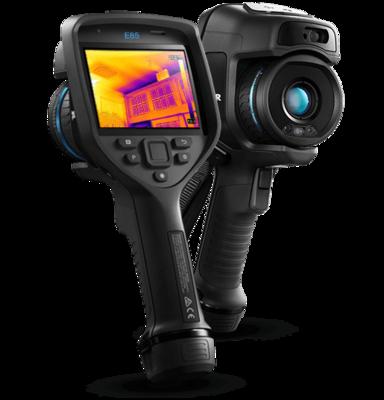 Termokamera FLIR E85 pre priemysel a stavebníctvo - 1