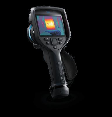 Termokamera FLIR E86 pre priemysel a stavebníctvo - 1
