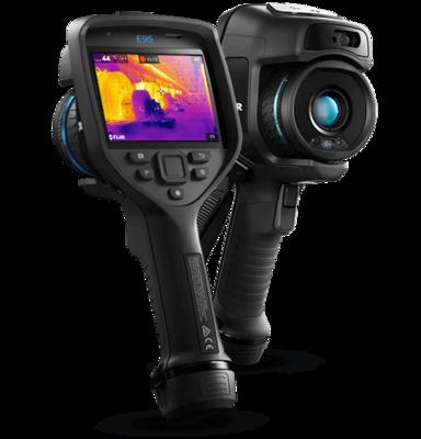 Termokamera FLIR E95 pre priemysel a stavebníctvo - 1