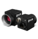 Priemyselná kamera Flir-PointGrey Flea3 0.3 MP Color/Mono GigE Vision - 1/3