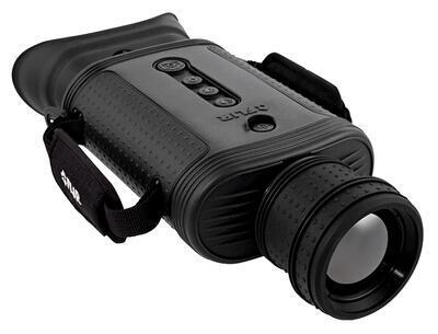 Termokamera FLIR BHS-X Command na nočné videnie - 1