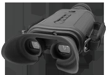 Termokamera FLIR BHS-XR Command na nočné videnie - 1