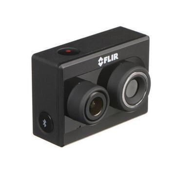 Termokamera FLIR Duo R pre drony - 1