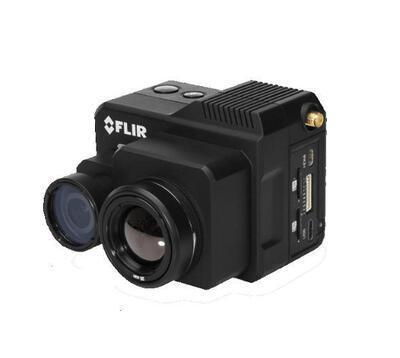 Termokamera FLIR Duo Pro R pre drony