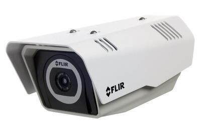 Termokamera FLIR FC ID na bezpečnostné aplikácie - 1