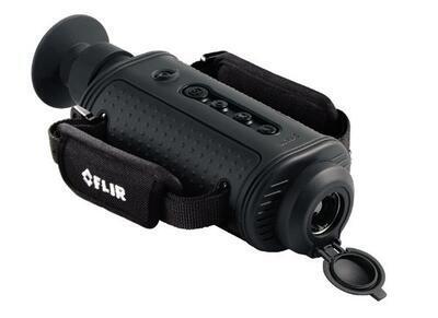 Termokamera FLIR HS-X Command 320 na nočné videnie - 1