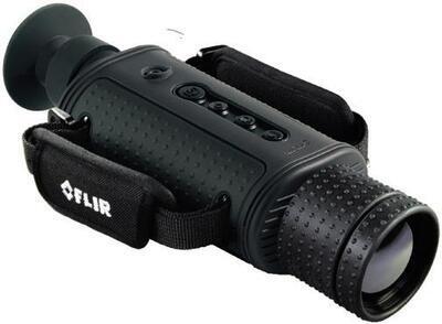 Termokamera FLIR HS-X Command 640 na nočné videnie - 1