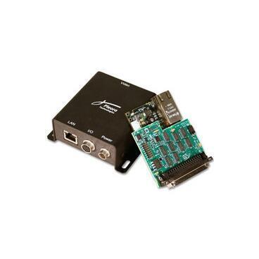 Pleora Technologies iPort PT1000-LV externý framegrabber