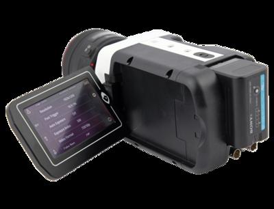 Vysokorýchlostná kamera Phantom Miro 321S - 1