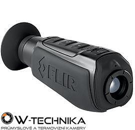 Mobilná bezpečnostná termovízia FLIR LS-XR - 1