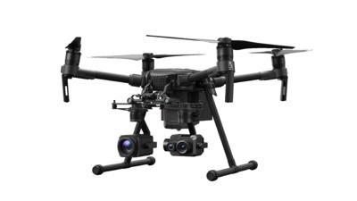 Dron DJI M210 V2.0 - 1