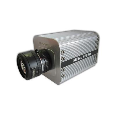 Vysokorýchlostná kamera Mega Speed MS-35K DVR