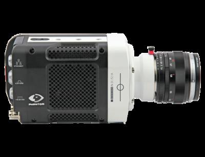 Vysokorýchlostná Vysokorýchlostná kamera Phantom Miro 311 - 1