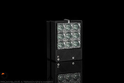 Vysokorýchlostné svetlo MultiLED IT - 1