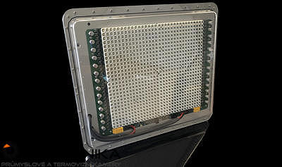 Vysokorýchlostné svetlo MultiLED L60 - 1