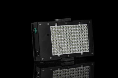 Vysokorýchlostné svetlo MultiLED MT - 1