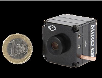 Vysokorýchlostná kamera Phantom N5 - 1