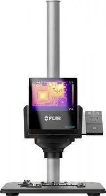 Termokamera FLIR ETS320 pre diagnostiku DPS - 1