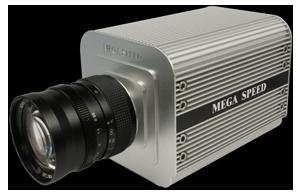 Vysokorýchlostná kamera Mega Speed MS-100K