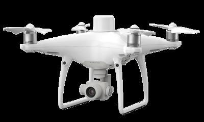 Dron DJI Phantom 4 RTK - 1