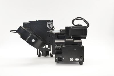 CNC frézka Pocket NC V2-10 - 1