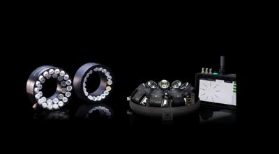 Vysokorýchlostné svetlo MultiLED R-S8 - 1