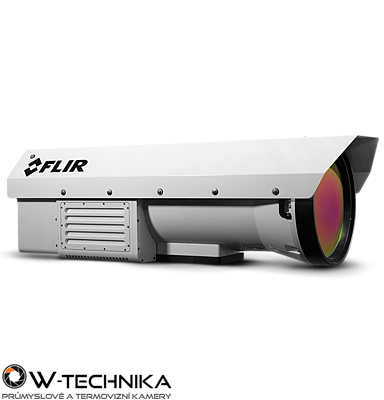 Termokamera FLIR RS8300 - 1