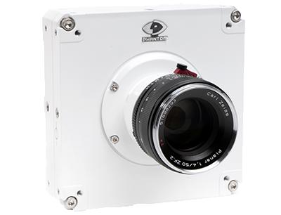 Vysokorýchlostná kamera Phantom S640 - 1