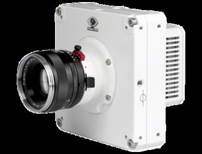 Vysokorýchlostná kamera Phantom S990 - 1