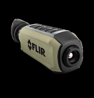 Termovízia FLIR SCION™ OTM266 pre nočné videnie - 1