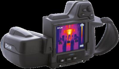 Termokamera FLIR T440 pre priemysel - 1