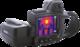 Termokamera FLIR T440 pre priemysel - 1/7