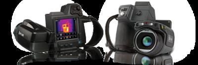 Termokamera FLIR T460 pre stavebníctvo a priemysel - 1