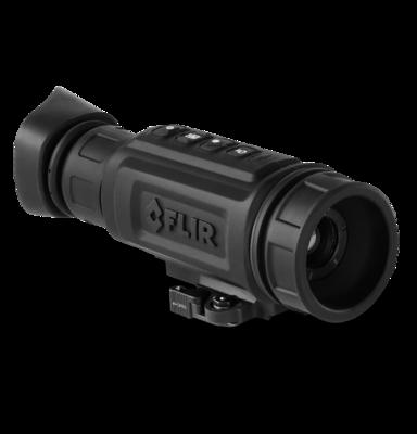 Termovízia FLIR ThermoSight RS64 puškohľad