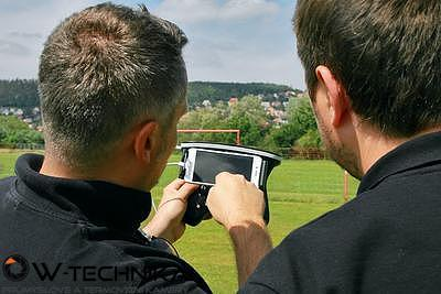 Základný kurz lietania s dronom - 1