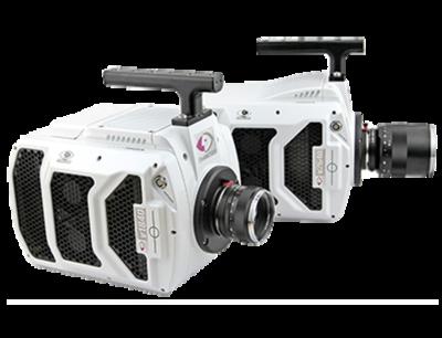Vysokorýchlostná kamera Phantom v2640 - 1