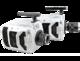 Vysokorýchlostná kamera Phantom v1212 - 1/4