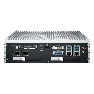 Vecow priemyselné PC ECS-9071 - 1
