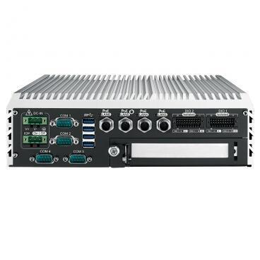 Vecow priemyselné PC ECS-9200 - 1