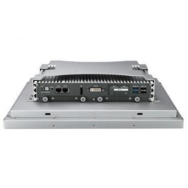 Vecow priemyselné PC MTC-4015 - 1