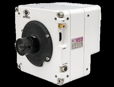 Vysokorýchlostná kamera Phantom VEO 440 - 1