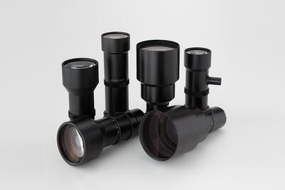 Objektív VS Technology VS-TCM (veľký formát)
