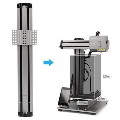 Rozšiřující rameno Z osy pro 3D tiskárnu Snapmaker Original - 1