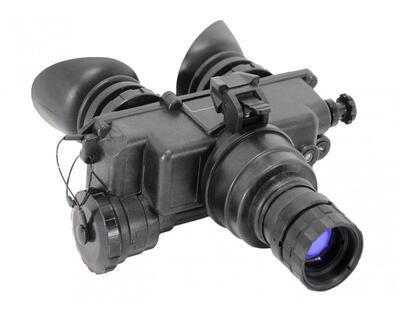 Okuliare s funkciou noktovízora AGM PVS-7 - 2