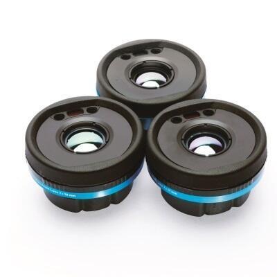 Termokamera FLIR T530 pre stavebníctvo a priemysel - 2