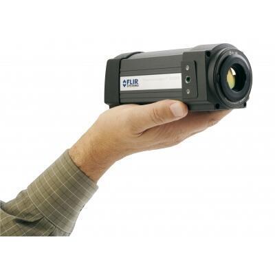 Stacionárna termokamera FLIR A315 pre priemysel - 2