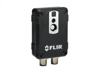 Malá inteligentná termokamera FLIR AX8 - 2