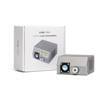 Laserová hlava Snapmaker 1600 mW pro řezání na 3D tiskárnu Snapmaker Original - 2