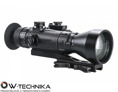 Puškohled s nočním viděním AGM Wolverine 4 PRO - 2